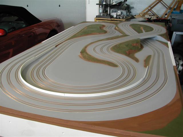 dave smith 39 s ho t jet dirt track car. Black Bedroom Furniture Sets. Home Design Ideas